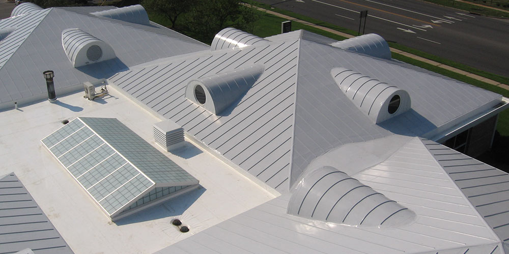 Contact Overhead Roofing And Sheet Metal